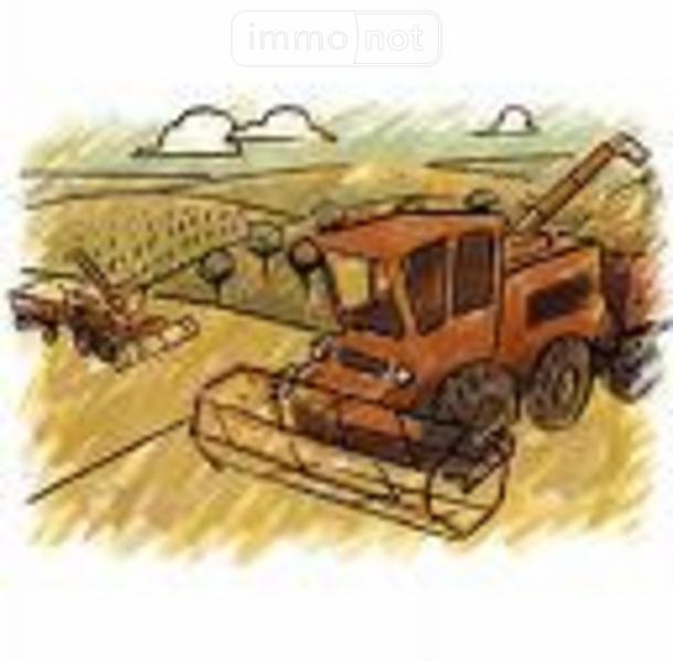 Bien agricole a vendre Avezé 72400 Sarthe  11660 euros