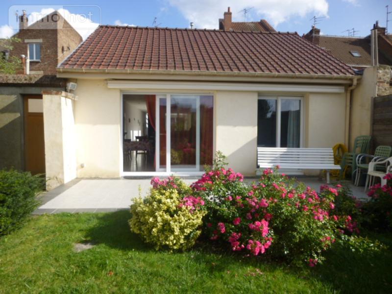 Maison a vendre La Bassée 59480 Nord 131 m2 7 pièces 176472 euros