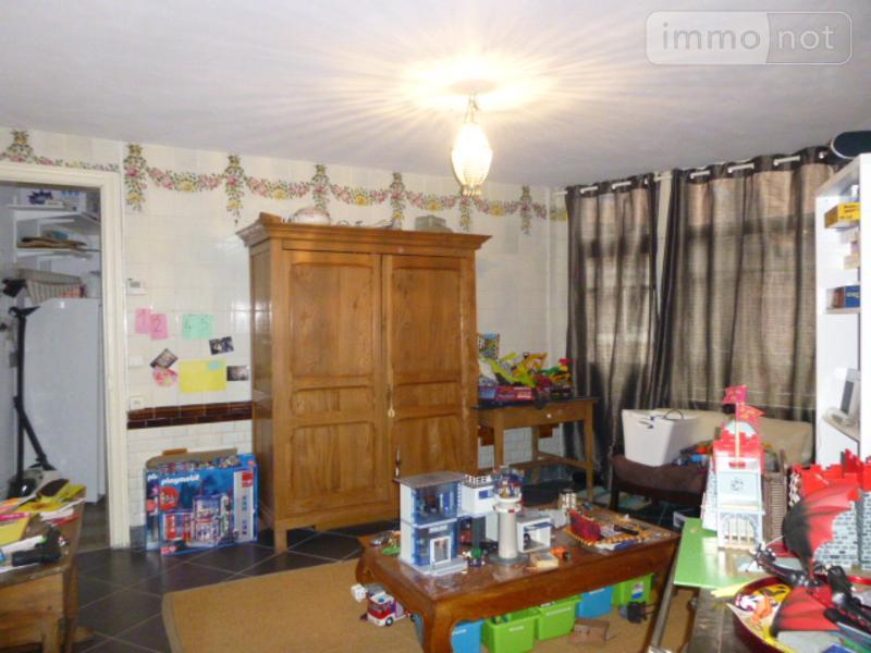 Maison a vendre Douvrin 62138 Pas-de-Calais 200 m2 7 pièces 372170 euros