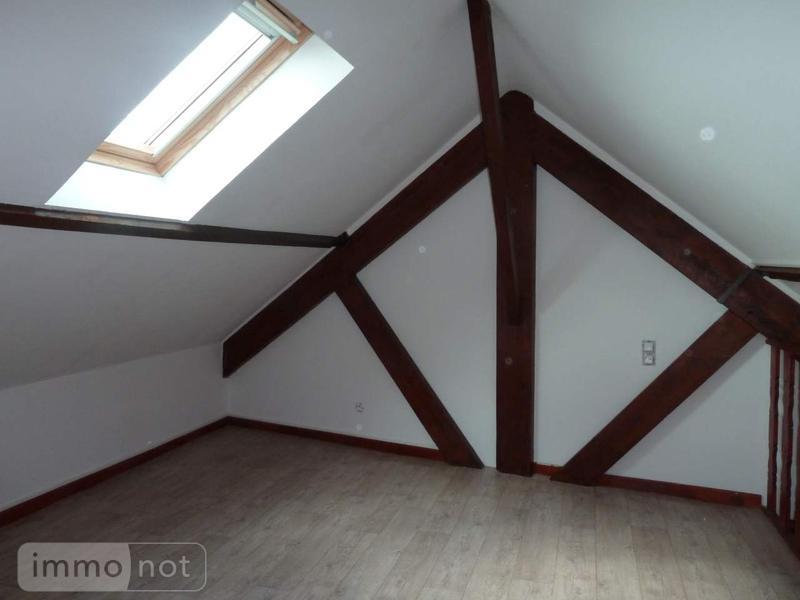 Location appartement La Bassée 59480 Nord 38 m2 1 pièce 428 euros
