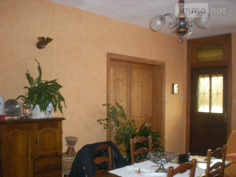 Maison a vendre Cuinchy 62149 Pas-de-Calais 135 m2 5 pièces 202222 euros