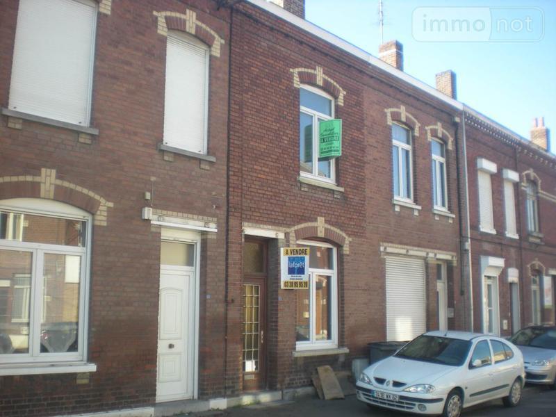 Maison a vendre Salomé 59496 Nord 135 m2 5 pièces 114672 euros