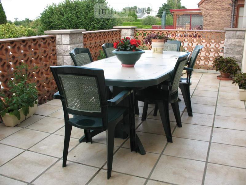 Maison a vendre Douvrin 62138 Pas-de-Calais 100 m2 6 pièces 217672 euros
