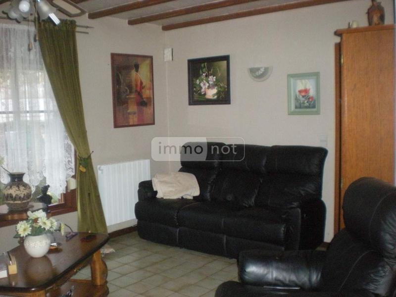 Maison a vendre Haisnes 62138 Pas-de-Calais 81 m2 5 pièces 202222 euros