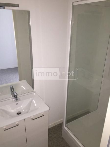 Appartement a vendre Pau 64000 Pyrenees-Atlantiques 16 m2 1 pièce 27000 euros