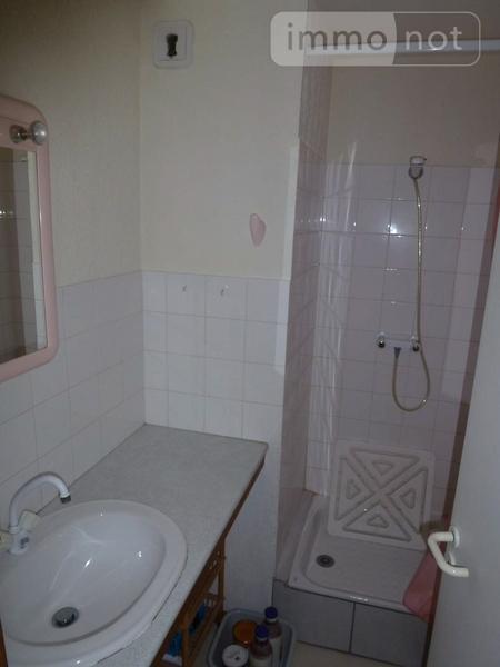 Appartement a vendre Esquièze-Sère 65120 Hautes-Pyrenees 34 m2 2 pièces 84000 euros