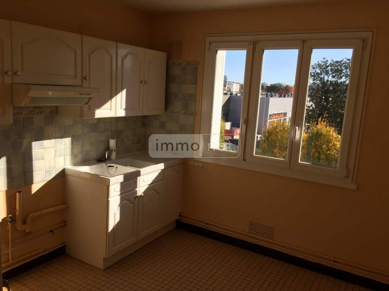 Appartement a vendre Pau 64000 Pyrenees-Atlantiques 53 m2 2 pièces 82000 euros