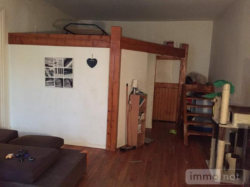 Appartement a vendre Pau 64000 Pyrenees-Atlantiques 75 m2 4 pièces 98000 euros