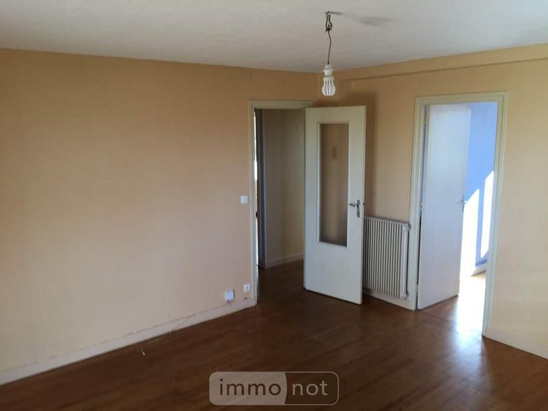 Appartement a vendre Pau 64000 Pyrenees-Atlantiques 53 m2 3 pièces 84000 euros