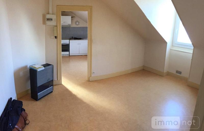 Appartement a vendre Pau 64000 Pyrenees-Atlantiques 26 m2 2 pièces 49000 euros