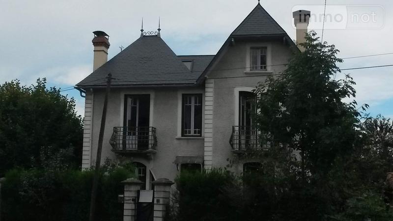 Achat maison a vendre tarbes 65000 hautes pyrenees 160 for Maison tarbes
