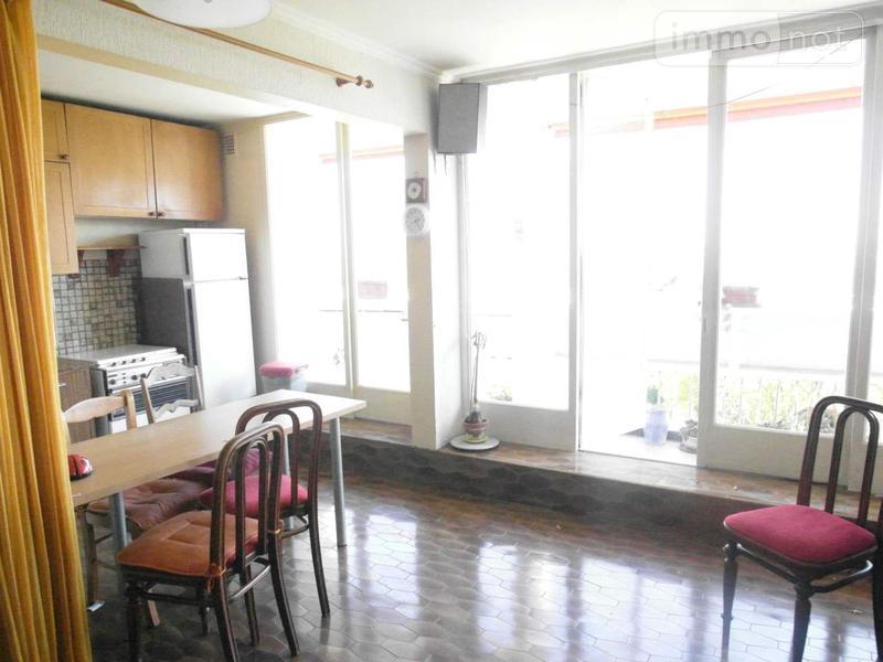 Appartement a vendre Caluire-et-Cuire 69300 Rhone 82 m2 5 pièces 224000 euros