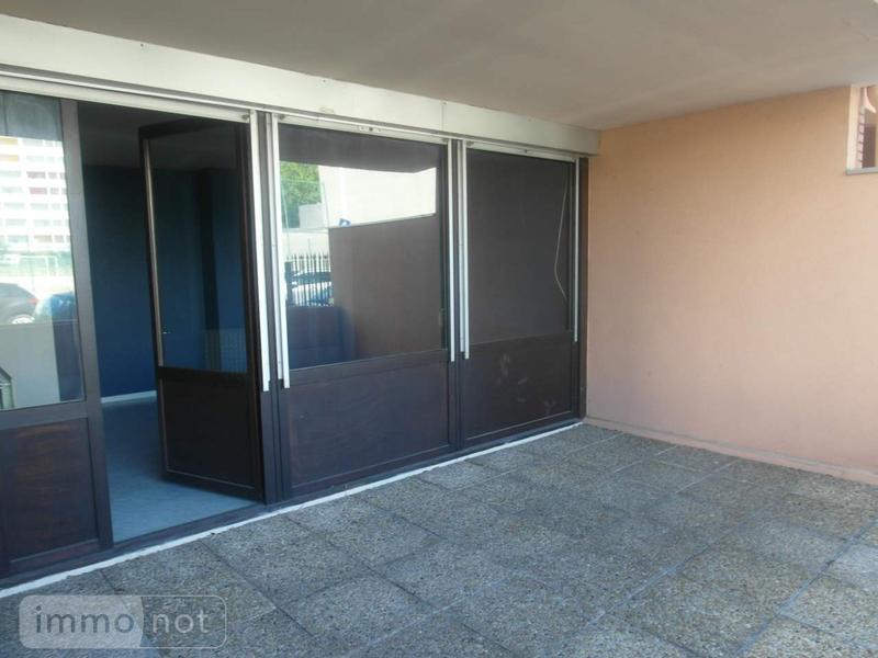 achat appartement a vendre lyon 7e arrondissement 69007 rhone 62 m2 2 pi ces 180000 euros. Black Bedroom Furniture Sets. Home Design Ideas