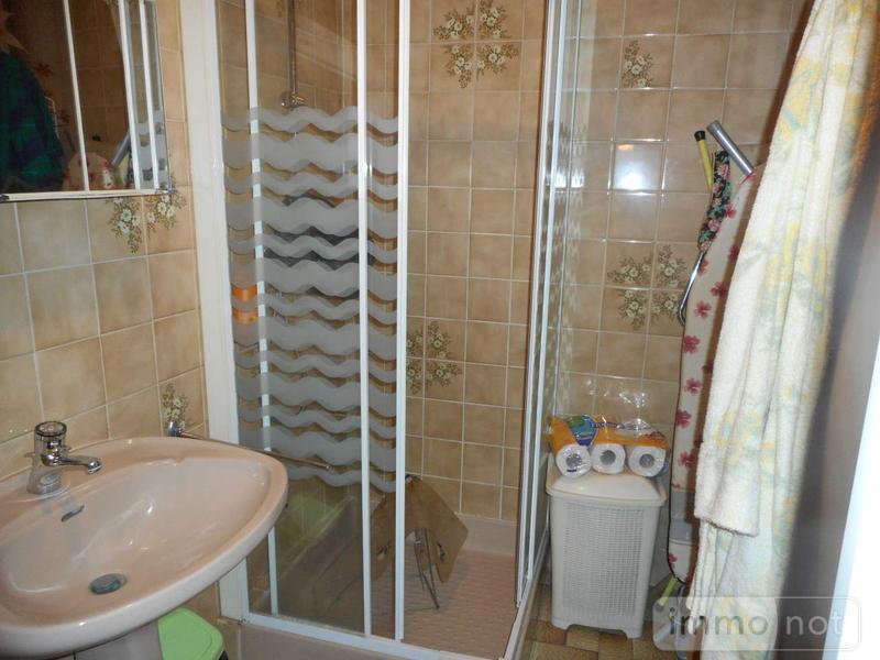 Maison a vendre Luxeuil-les-Bains 70300 Haute-Saone 170 m2 7 pièces 159000 euros