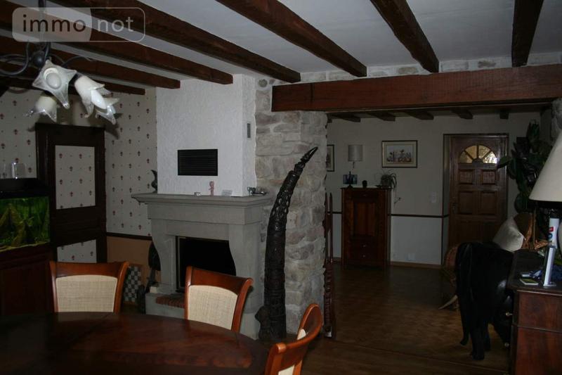 Maison a vendre Breuchotte 70280 Haute-Saone 196 m2 9 pièces 175000 euros