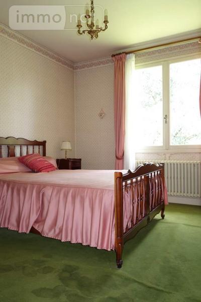 Maison a vendre Charnay-lès-Mâcon 71850 Saone-et-Loire 116 m2 5 pièces 189000 euros