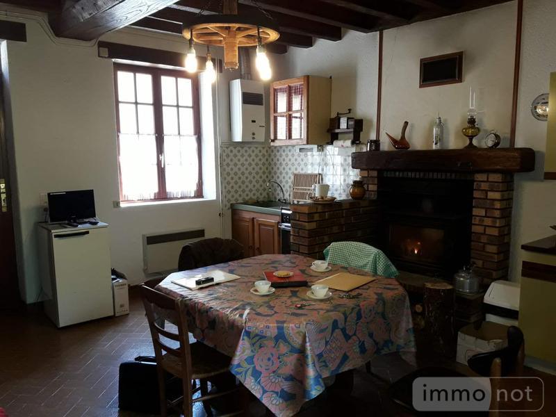 Maison a vendre Saint-Célerin 72110 Sarthe 2 pièces 26500 euros