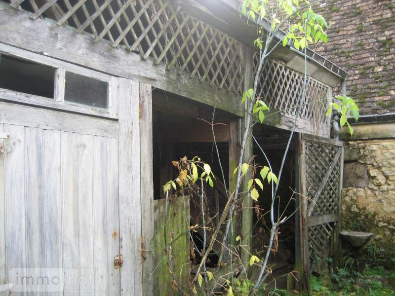 Maison a vendre Bonnétable 72110 Sarthe 100 m2 4 pièces 65232 euros