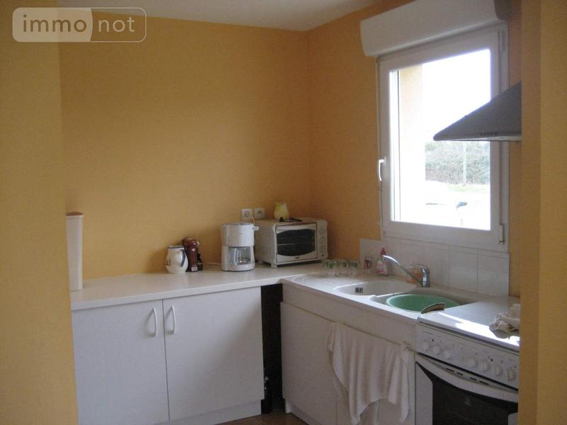 Achat maison a vendre bonn table 72110 sarthe 72 m2 2 for Achat maison 72