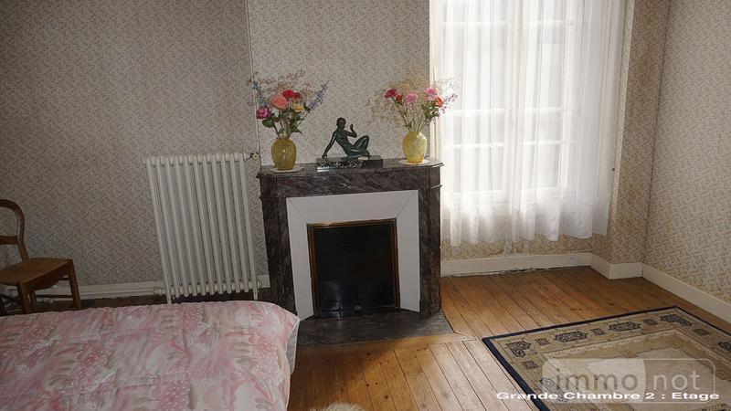 Maison a vendre Bonnétable 72110 Sarthe 130 m2 8 pièces 169420 euros