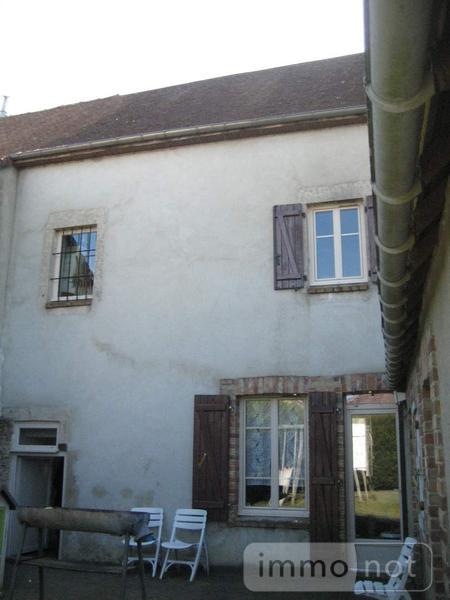 Maison a vendre Saint-Aignan 72110 Sarthe 84 m2 4 pièces 81120 euros