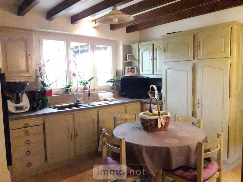 Maison a vendre Briosne-lès-Sables 72110 Sarthe  207372 euros