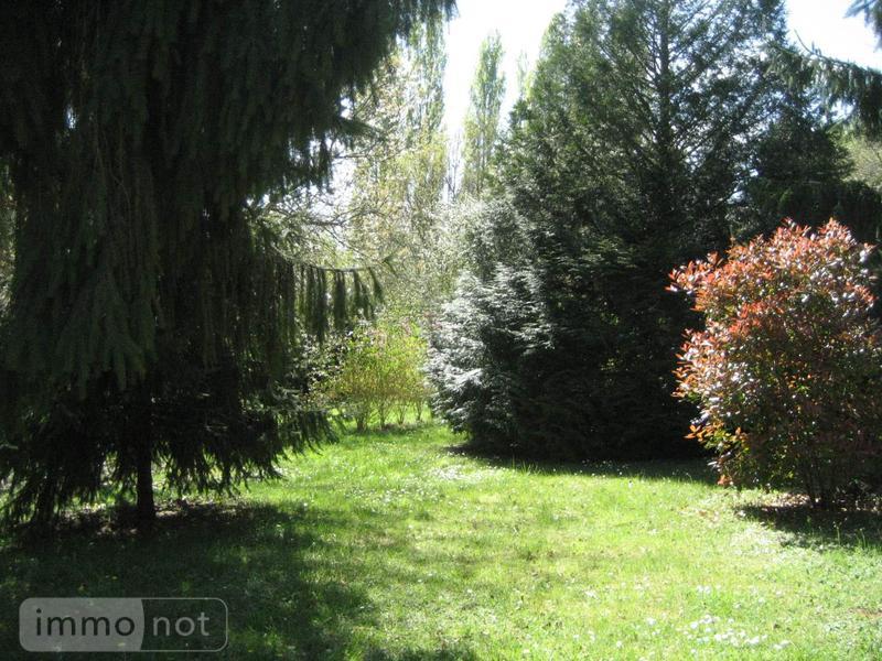 Terrains de loisirs bois etangs a vendre Torcé-en-Vallée 72110 Sarthe  24380 euros