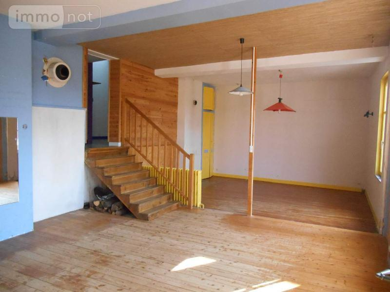 Maison a vendre Vouvray-sur-Loir 72500 Sarthe 172 m2 4 pièces 135270 euros
