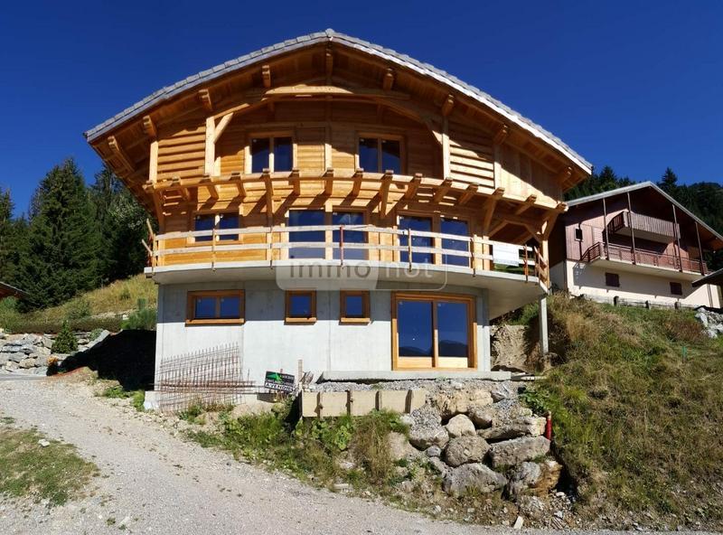 Maison a vendre Châtel 74390 Haute-Savoie 199 m2 5 pièces 965000 euros