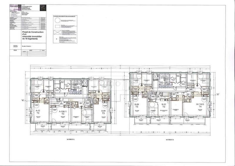 Appartement a vendre Châtel 74390 Haute-Savoie 63 m2 3 pièces 358575 euros