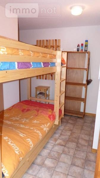 Appartement a vendre Le Biot 74430 Haute-Savoie 28 m2 2 pièces 83257 euros