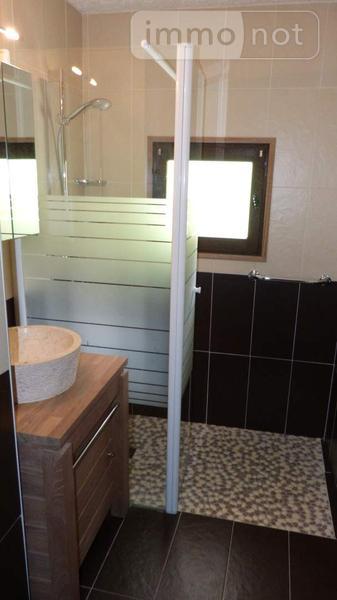 Appartement a vendre Abondance 74360 Haute-Savoie 63 m2 3 pièces 192000 euros