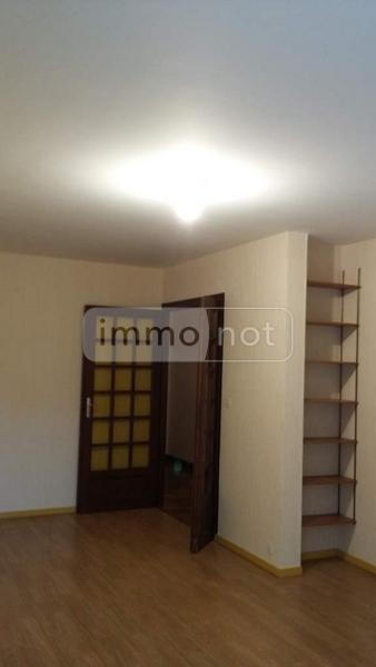 Appartement a vendre Évian-les-Bains 74500 Haute-Savoie 58 m2 2 pièces 198000 euros