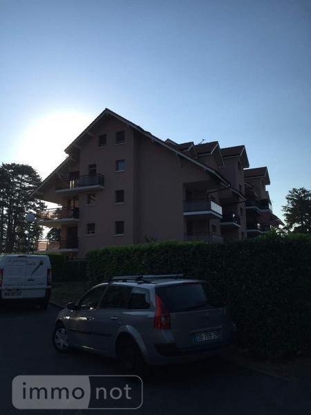 Appartement a vendre Publier 74500 Haute-Savoie 121 m2 5 pièces 495000 euros