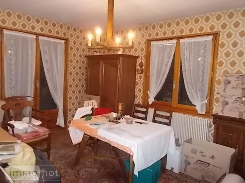Maison a vendre Lugrin 74500 Haute-Savoie 90 m2 5 pièces 325000 euros