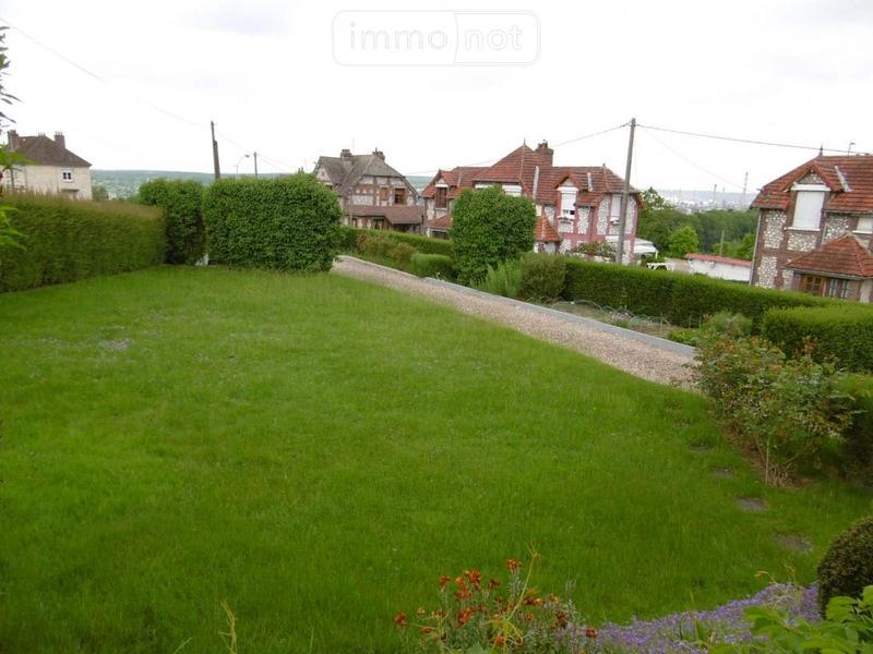 Maison a vendre Grand-Couronne 76530 Seine-Maritime 97 m2 5 pièces 178000 euros
