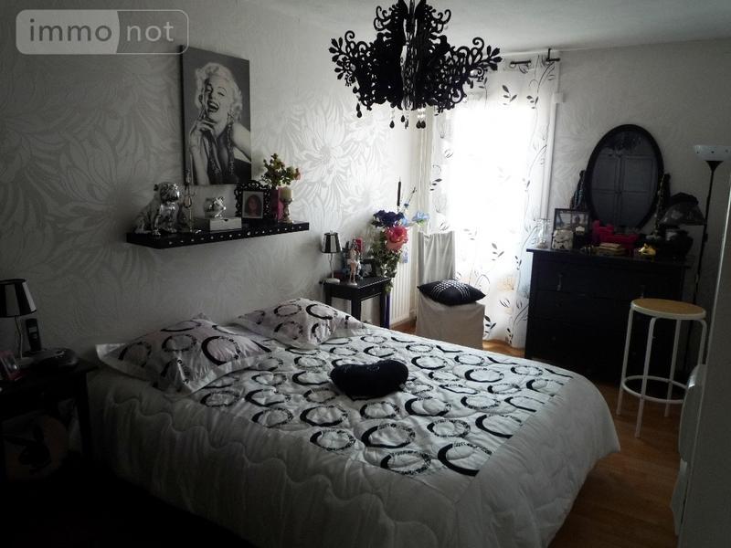 Appartement a vendre Le Petit-Quevilly 76140 Seine-Maritime 64 m2 3 pièces 89800 euros