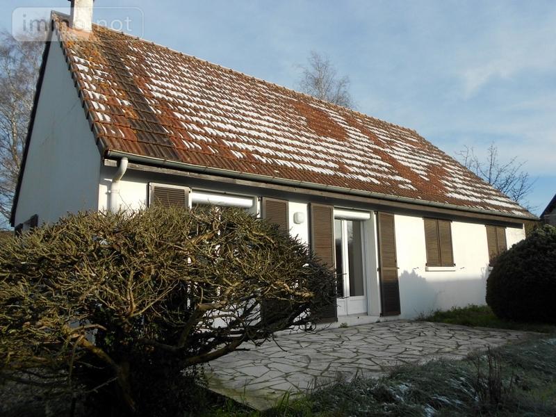 Achat maison a vendre buchy 76750 seine maritime 72 m2 4 pi ces 166100 euros - Office notarial isneauville ...
