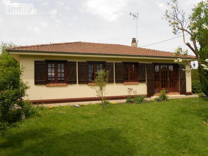 Maison a vendre Longuerue 76750 Seine-Maritime 93 m2 6 pièces 155800 euros