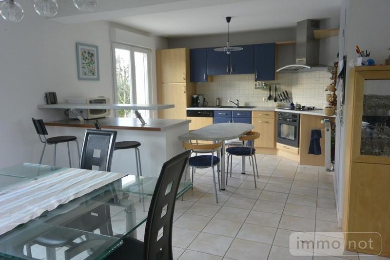 Maison a vendre Rocquemont 76680 Seine-Maritime 123 m2 7 pièces 262900 euros