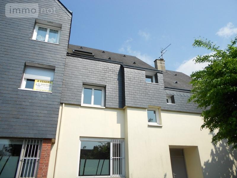 Appartement a vendre Buchy 76750 Seine-Maritime 250 m2 7 pièces 325000 euros