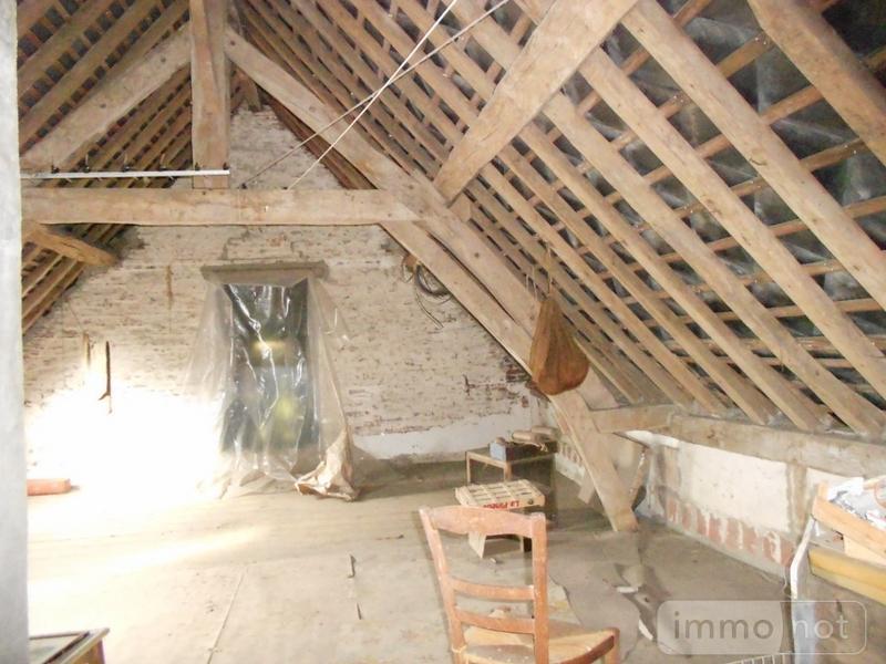 Maison a vendre Sommery 76440 Seine-Maritime 90 m2 4 pièces 104400 euros