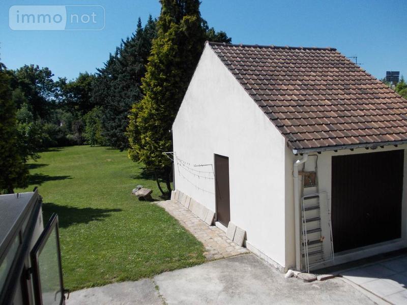 Achat maison a vendre samoreau 77210 seine et marne for Achat maison seine et marne