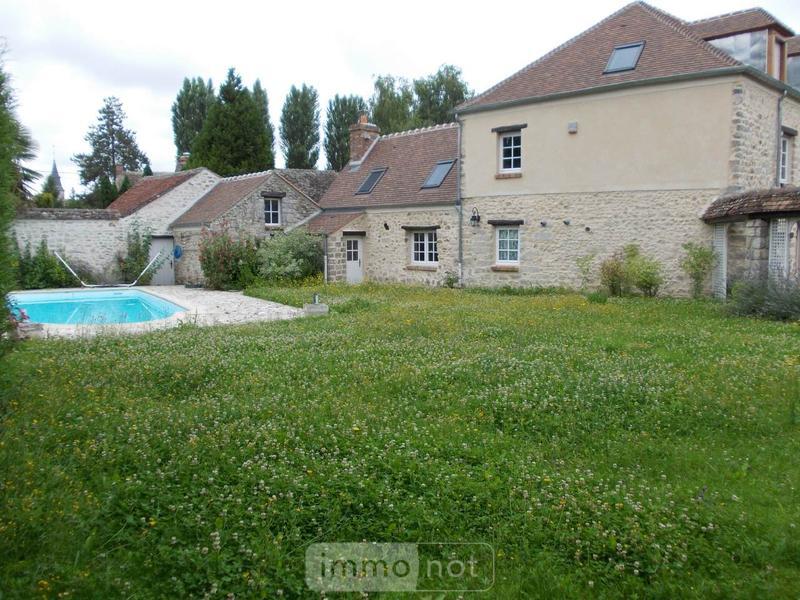 propriete a vendre Cély 77930 Seine-et-Marne 300 m2 8 pièces 768722 euros