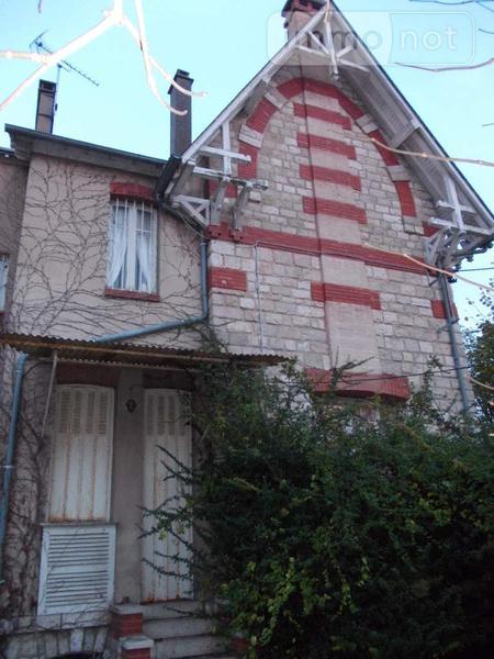 Maison a vendre Nemours 77140 Seine-et-Marne 180 m2 8 pièces 351572 euros