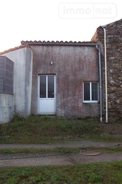 Divers a vendre Saint-Georges-de-Montaigu 85600 Vendee 30 m2  21196 euros