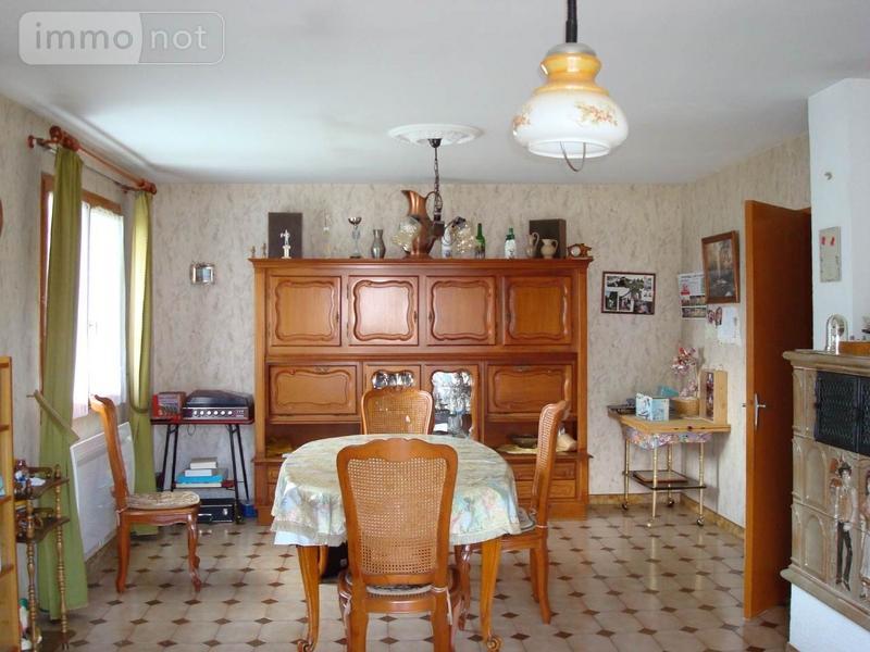 Maison a vendre Granges-Aumontzey 88640 Vosges 89 m2 4 pièces 104372 euros