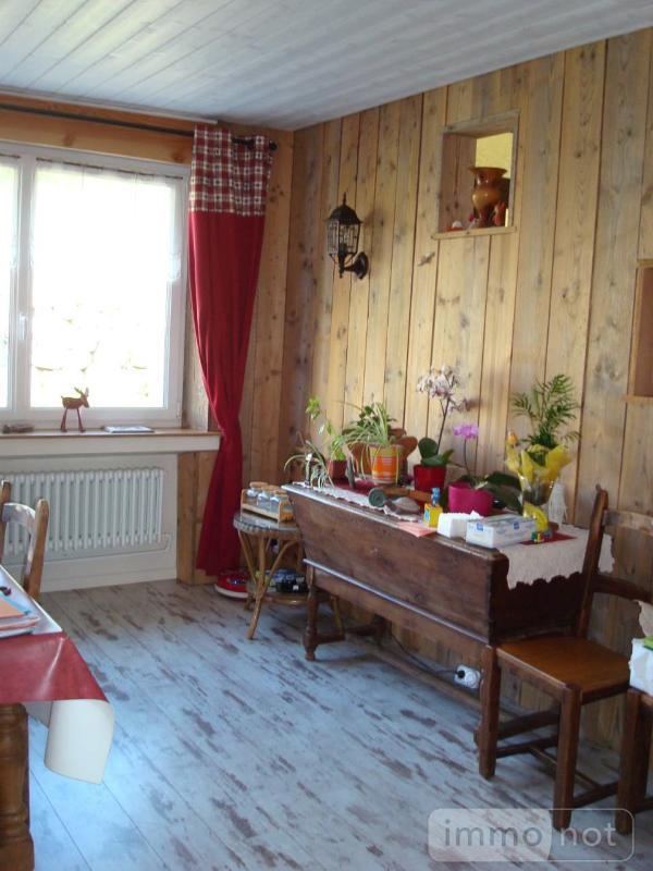 Maison a vendre Cornimont 88310 Vosges 200 m2 11 pièces 258800 euros