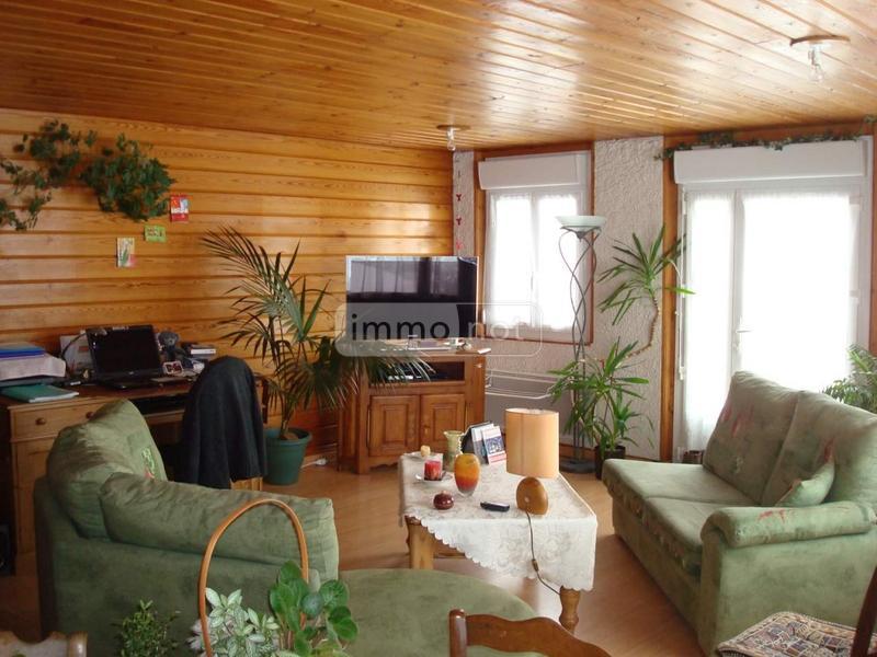 Maison a vendre Remiremont 88200 Vosges 83 m2 3 pièces 99737 euros