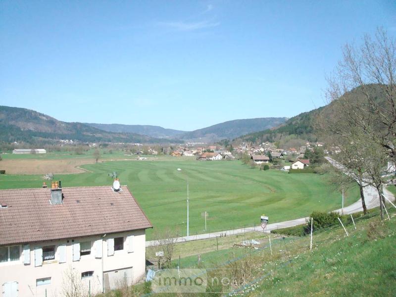 Terrain a batir a vendre Dommartin-lès-Remiremont 88200 Vosges 1300 m2  31800 euros
